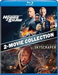 Fast & Furious Presents: Hobbs & Shaw /  Skyscraper