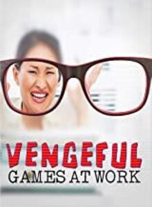Vengeful Games at Work