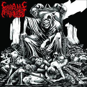 That Death Prevailed (metallic Silver Version)