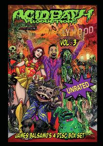 Acid Bath Productions, Vol. 3