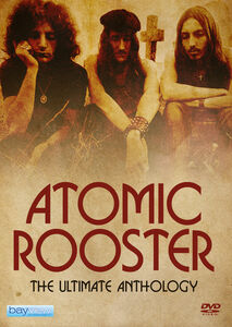 Atomic Rooster: Ultimate Anthology