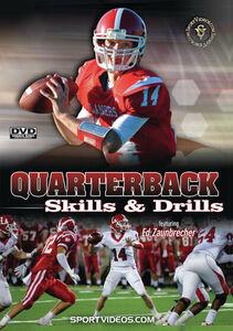 Quarterback Skills And Drills