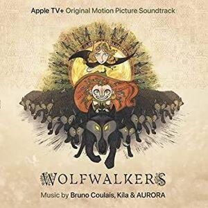 Wolfwalkers (Original Soundtrack) [Orange Colored Vinyl] [Import]