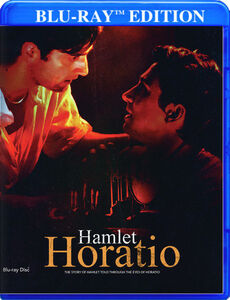 Hamlet/ Horatio