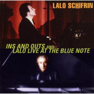 Ins and Outs/ Lalo Live At The Blue Note