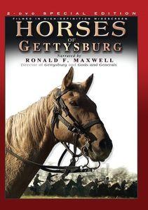 Horses of Gettysburg 2 Pack