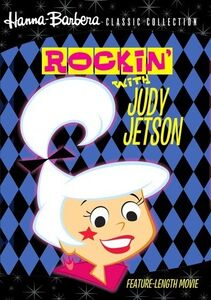 The Jetsons: Rockin' With Judy Jetson