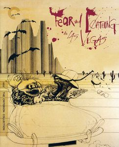 Fear and Loathing in Las Vegas (Criterion Collection)