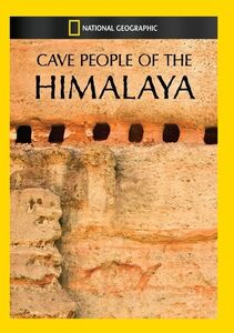 Cave People of the Himalaya