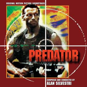 Predator (Original Motion Picture Soundtrack) [Import]