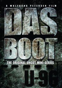 Das Boot: The Uncut Miniseries