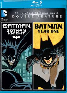 Batman: Gotham Knight /  Dcu Batman Year One
