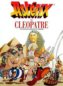 Asterix and Cleopatra [Import]