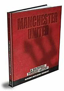 Manchester United: A Backpass Through History [Import]
