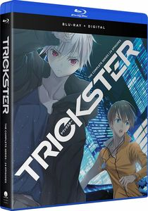 Trickster: The Complete Series