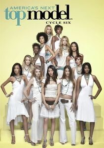 America's Next Top Model Cycle 6