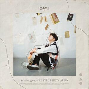 Vol.2 : Yu Seung Woo (incl. 96pg Booklet + Mini Polaroid Photo Card) [Import]