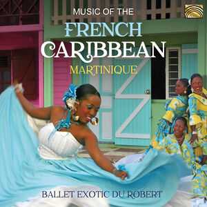 Music of the French Caribbean