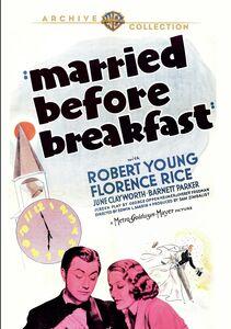 Married Before Breakfast