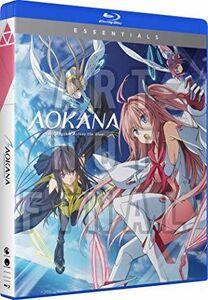 AOKANA: Four Rhythm Across The Blue: The Complete Series
