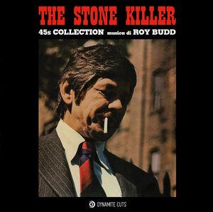 The Stone Killer  45s Collection (Original Soundtrack)