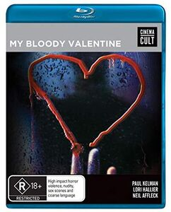 My Bloody Valentine [Import]