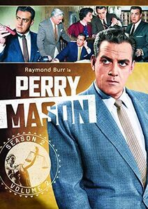 Perry Mason: Season 2 Volume. 2