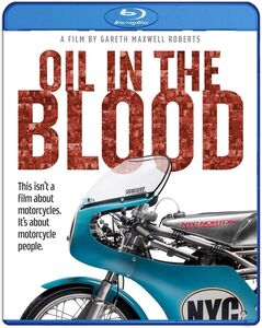 Oil In The Blood [All-Region] [Import]