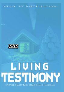 Living Testimony 1