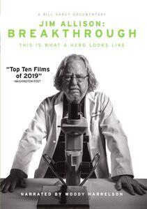 Jim Allison: Breakthrough