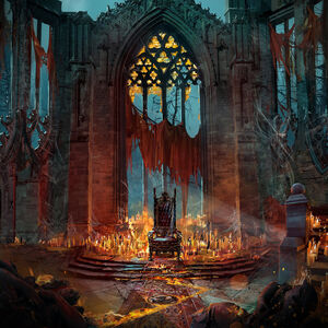 Resurrection of the Night: Alucard's Elegy (Music from Castlevania)