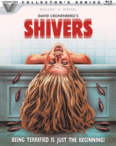 Shivers (Vestron Video Collector's Series)