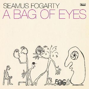 A Bag Of Eyes