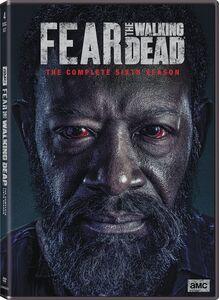 Fear the Walking Dead: The Complete Sixth Season