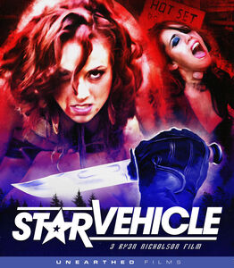 Star Vehicle (aka Bleading Lady)