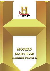 History - Modern Marvels Engineering Disasters 11