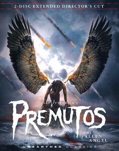 Premutos: The Fallen Angel