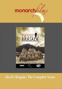 Devil's Brigade: The Complete Series