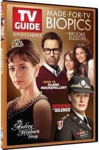 TV Guide Spotlight: Made-For-Tv Biopics