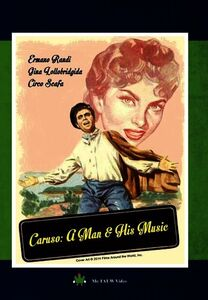 Caruso: A Man and His Music