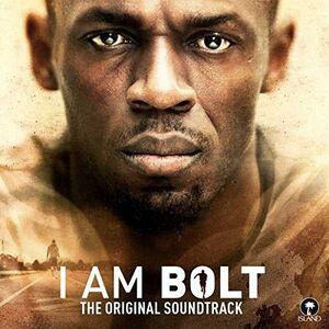 I Am Bolt (Original Soundtrack) [Import]