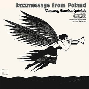 Quintet: Jazzmessage From Poland