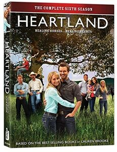 Heartland: The Complete Sixth Season
