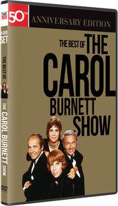 Carol Burnett Show (50th Anniversary Collection)