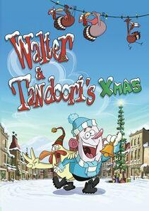 Walter And Tandoori's Xmas