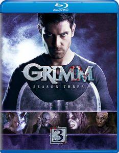 Grimm: Season Three