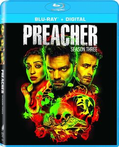 Preacher: Season Three