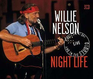 Night Life /  Live & In The Studio [Import]