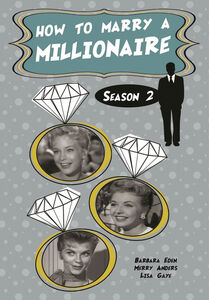 How to Marry a Millionaire: Season 2