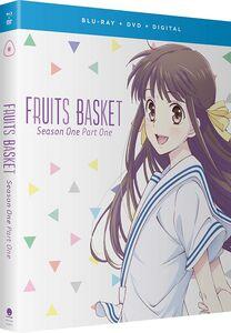 Fruits Basket: Season One - Part One